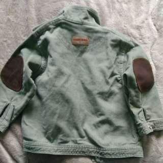 original guess jaket and pants