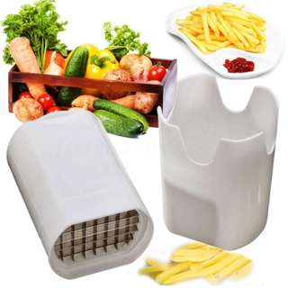 Perfect Fries Cutter