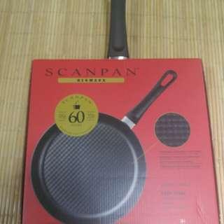 Scanpan frypan 26 cm