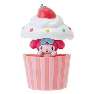 Japan Sanrio My Melody Action Magnet