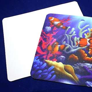 Customize Mouse Pad
