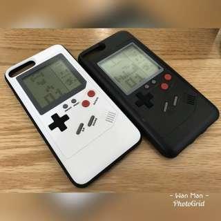 💟特價💟 Iphone case 經典遊戲機電話殼 (gameboy)