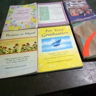 English Books for 30.00