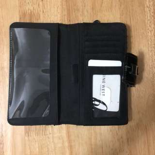 Nine West Wallet - Authentic