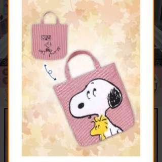 Snoopy手袋