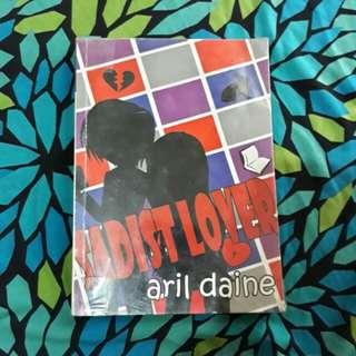 Sadist Lover written by Aril Daine