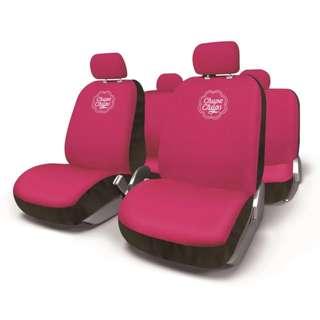 Chupa Chups Seat Covers CHP1400PK (Pink)