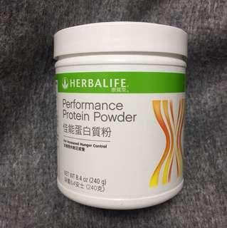 Herbalife 佳能蛋白質粉