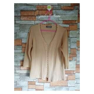 Knitted Cardigan/Jacket