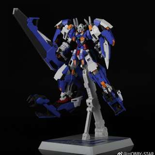 Hobby Star 1/100 Avalanche Exia (GN Drive included)