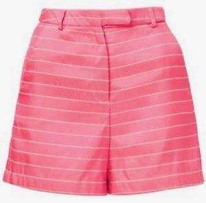 Kookai Pink Shorts