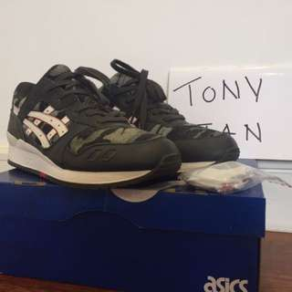 Asics Gel Lyte 3 (Authentic)