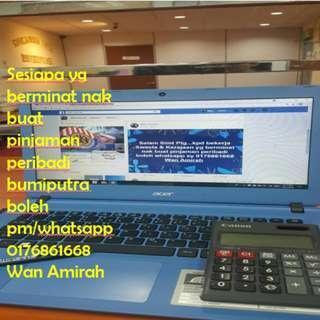 Adakah Anda Urgent Nk Gunakan Wang 0176861668