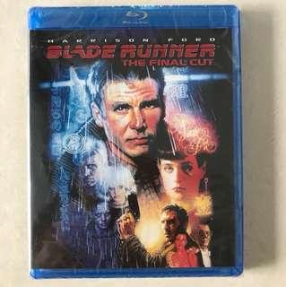 Blade Runner The Final Cut Bluray