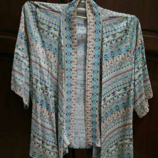 Tribal Outer