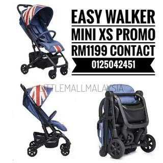 Baby Stroller Mini Buggy XS