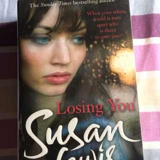 Losing you by Susan Lewis