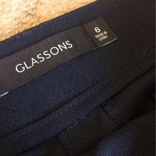 Glasson Culottes XS 6