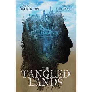 [Pre-Order] The Tangled Land - Paolo Bacigalupi, Tobias S. Buckell (Paperback]