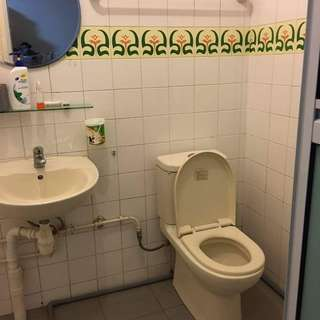 Jurong West room sharing and rental