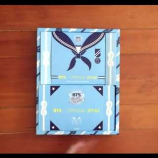 (WTB/LF)BTS SUMMER PACKAGE 2014