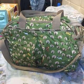 LeSportsac Baby Diaper Bag