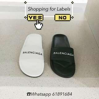 balenciaga拖鞋 (代購)