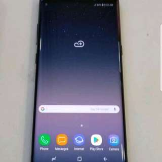 For Sale Samsung Note 8