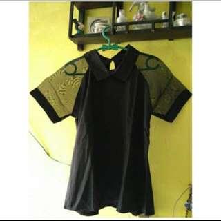 Black Top / Baju
