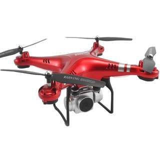 SH5HD RC Drone with 720P Camera (ETA: 5 - 8 Working Days)