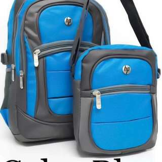 Hp Bag 2in1