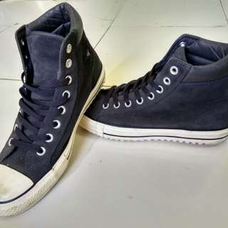 Cukck taylor all star canverse boot pc