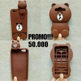 PROMO!!! Softcase Oppo F1s/A59 dan Samsung J2