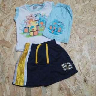 Shirt And Pants