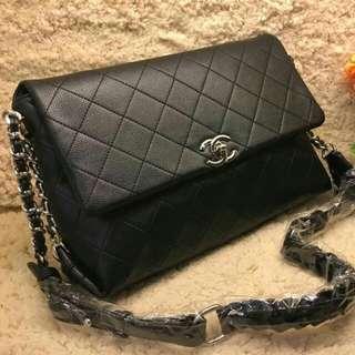 Chanel Timeless Black Bag