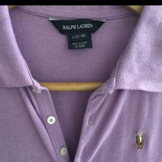 Preloved Polo Ralph Lauren Dress