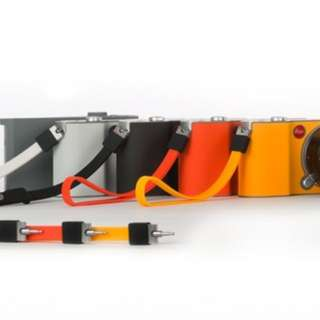 Leica To TL TL2 black white orange yellow