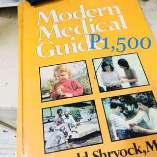 Modern Medical Guide