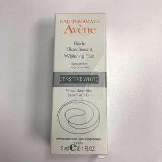 Avene Whitening Fluid