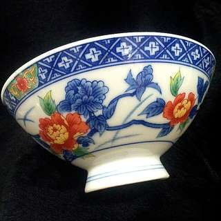 12cm 6 pcs Japanese Rice Bowl