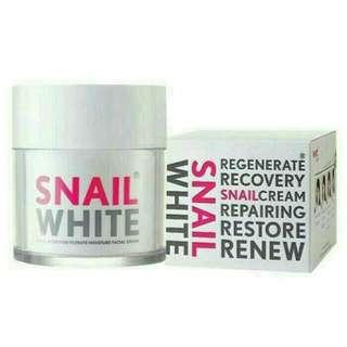 SNAIL WHITE CREAM ORIGINAL