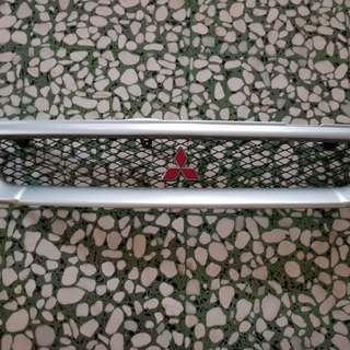 Mitsubishi lancer CK4 front sport grill