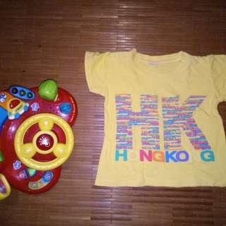 Hongkong shirt