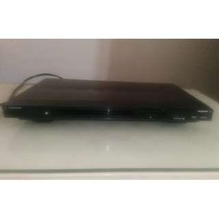 NEXT BASE DVD PLAYER with Remote