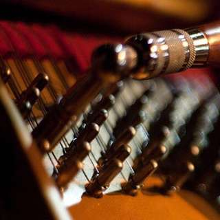 Piano Tuning Service By Qualified Piano Tuners