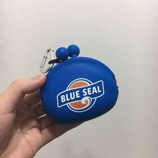 🚚 Blue Seal 零錢包