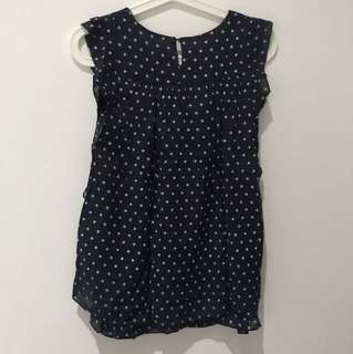 Baju atasan blouse