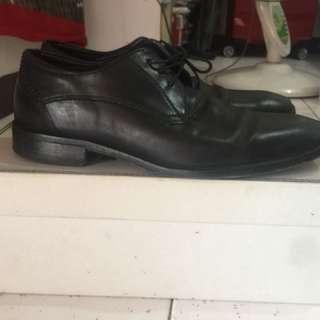 Sepatu Pantofel Sioux