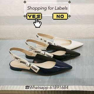 dior鞋 (代購)