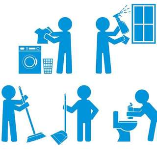 Part-time Domestic Helper/ Cleaner